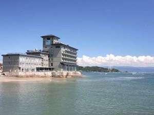 小松屋渚館の写真