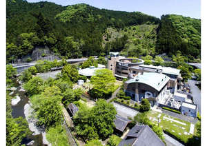 休暇村 奥武蔵の写真