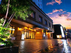 ホテルJALシティ長崎【2020年リノベーション客室OPEN】の写真
