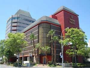 掛川グランドホテルの写真
