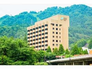 宇奈月国際ホテルの写真