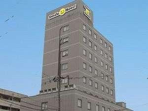 スマイルホテル高岡駅前の写真