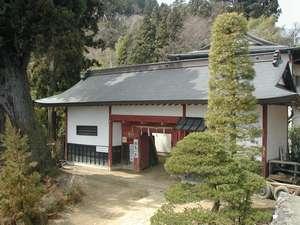 宿坊 駒鳥山荘の写真
