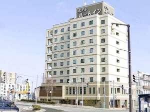 ホテルルートイン網走駅前の写真