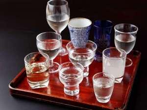 湯田川温泉 つかさや旅館:若旦那は日本酒を家族と同じくらい愛しています(*^_^*)
