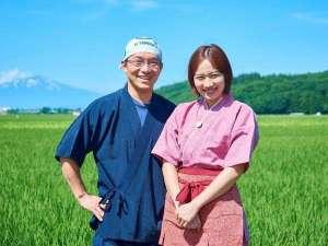 湯田川温泉つかさや旅館の写真