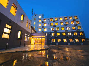 成田AICエアポートホテル〈2019年6月新規オープン〉の写真
