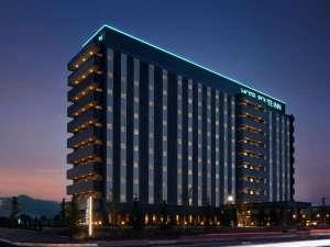 ホテルルートイン矢巾の写真