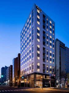ビスポークホテル札幌の写真