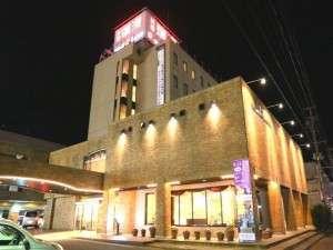 湯沢ロイヤルホテルの写真