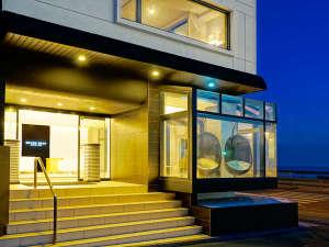 SEVEN SEAS HOTEL ITO 外観