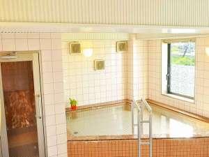 ホテルイン酒田:女性大浴場_1