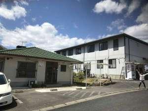 丘の上のゲストハウス「Daigo house」の写真