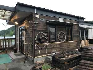 丘の上のゲストハウス「Daigo house」:センターハウスリノベーション中!