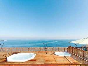 宿膳 八幡屋 満海の湯の写真
