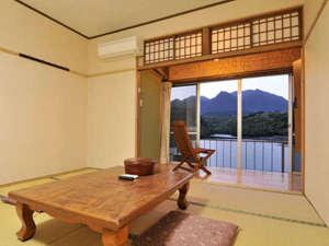 ホテル 屋久島山荘