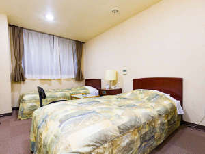 ビジネスホテル芹川