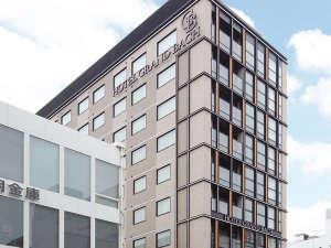 ホテルグランバッハ京都セレクト