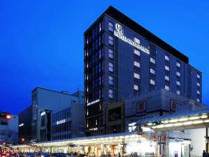 ホテルグランバッハ京都セレクトの写真
