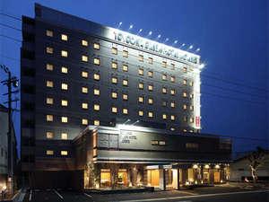 豊岡グリーンホテルモーリスの写真