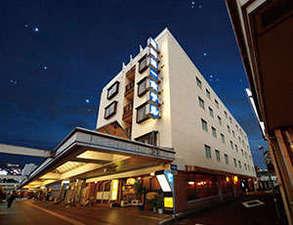 延岡第一ホテルの写真