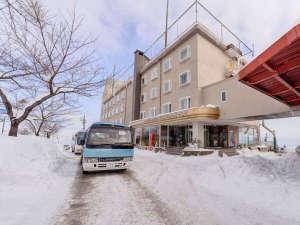 斑尾観光ホテルの写真