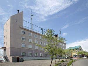 斑尾観光ホテル(旧:ホテルサンパティック斑尾)