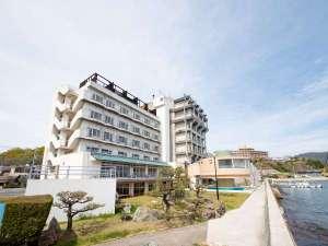 小豆島グランドホテル水明の写真