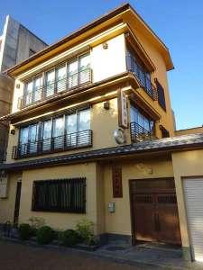 京都東本願寺前 山田屋旅館の写真