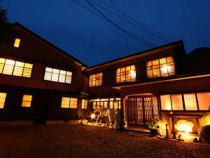 温泉宿 美浦の写真