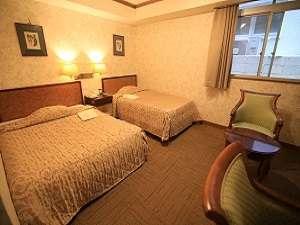 サンライズ観光ホテル:客室