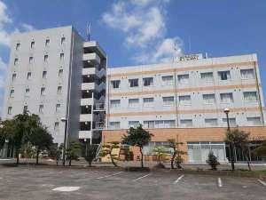 ビジネスホテル SANTAの写真