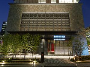 大阪エクセルホテル東急の写真