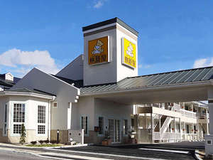 ファミリーロッジ旅籠屋・広島店