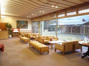 戸倉上山田温泉 湯の宿 福寿草の写真