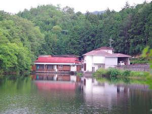 湖畔の宿 花丘センターの写真