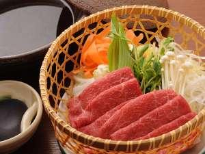 大丸温泉旅館:栃木黒毛和牛