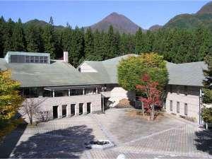 倉渕川浦温泉 はまゆう山荘の写真