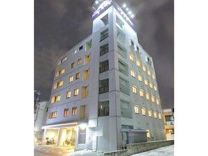 駅近駐車場無料 ホテルエリアワン高知 (HOTEL Areaone)の写真