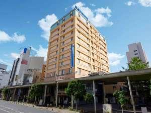 ホテルマイステイズ青森駅前(旧ハイパーホテルズパサージュ)の写真