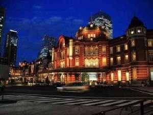 相鉄フレッサイン東京京橋:東京駅から徒歩8分の好立地にあります。
