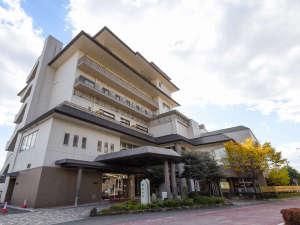 湯田温泉 翠山荘の写真