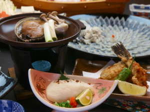 民宿 徳川