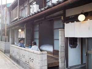 蔟屋 MABUSHI-yaの写真