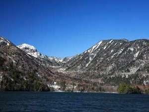 奥日光倶楽部 山の宿:湯の湖