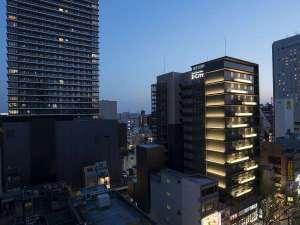 ダイワロイヤルホテルD-CITY名古屋伏見の写真