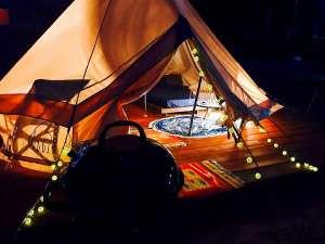 加太ビーチグランピング resora RAINBOWの写真