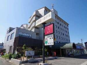 草津第一ホテルの写真