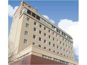帯広グランドホテル 外観