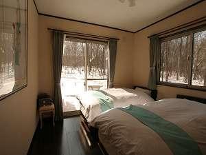 プチホテル Villa R&T 北軽井沢